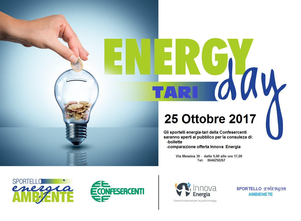 VETROFANIA ENERGY DAY 2016